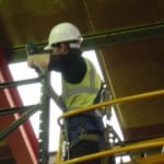 All Stakapal in-house installation teams have appropriate SEIRS qualifications and carry unique SEIRS identification