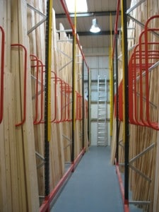 Hardwood And Softwood Racking Systems Stakapal Limited Uk