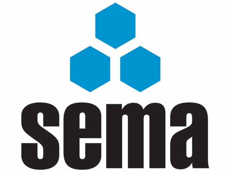 sema main logo