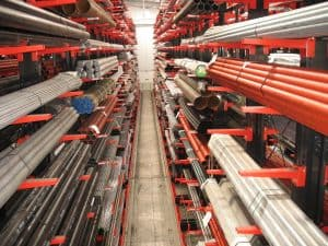 the best Warehouse racking systems