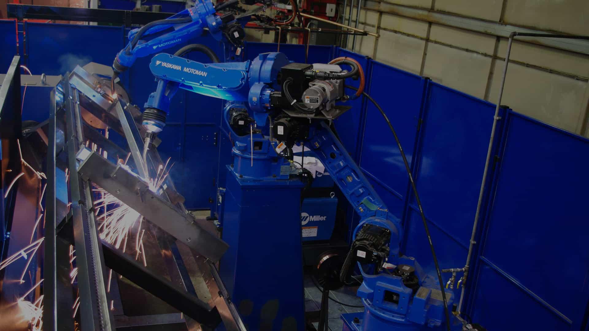 racking manufacturing