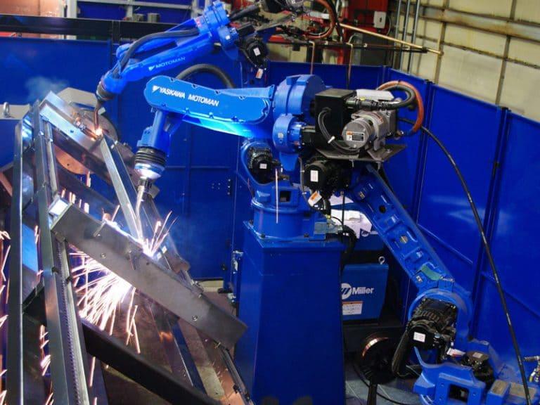 manufacturing racking