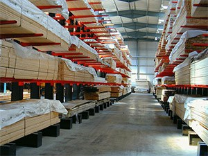 Cantilever Racking Blog